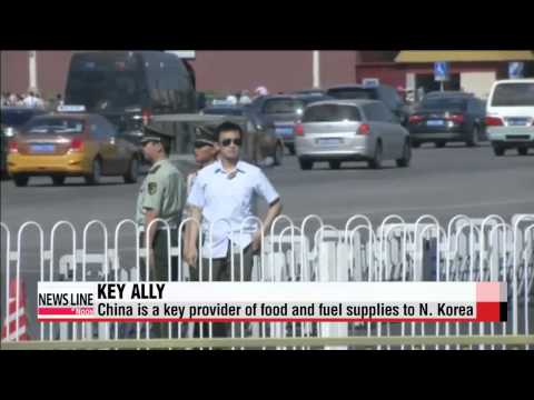 "U.S. Secretary of State John Kerry warns N. Korea of ′dead end′   케리 ""북한, 지"