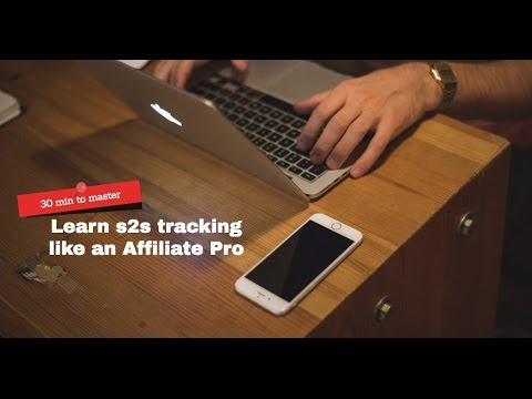Master Conversion Tracking with S2S - Webinar