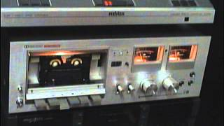 PIONEER CT606  Compact Cassette