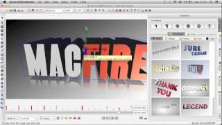 Como criar uma intro no Aurora 3D Animation