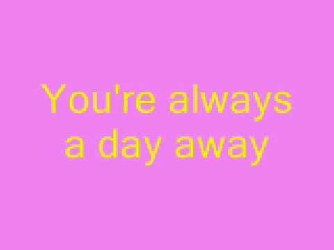 Tomorrow (annie) Lyrics