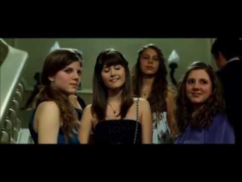 Trailer do filme A Dança das Paixões