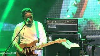 Andre Hehanusa - Kuta Bali @ Ramadhan Jazz Festival 2017 [HD]