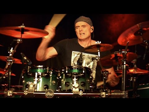 Virgil Donati Group - In this Life [Dresden Drumfest 2016]