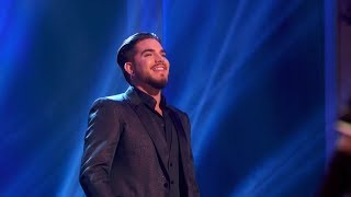 "Download Adam Lambert - Performing ""Believe"" by Cher - 41st Annual Kennedy Center Honors Mp3 and Videos"