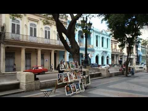 Cuba - como te amo