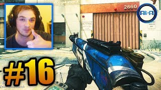 'ARE SHOTGUNS GOOD?' - COD GHOSTS LIVE w/ Ali-A #16 - (Call of Duty Ghost Gameplay)