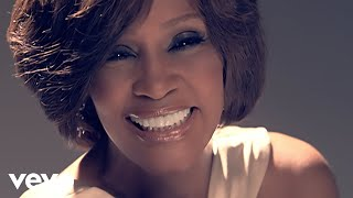 Whitney Houston I Look To You Official Music Video