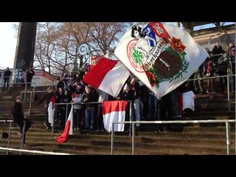 1. FC Saarbrücken - Rot-Weiß Oberhausen - 10.12.2011