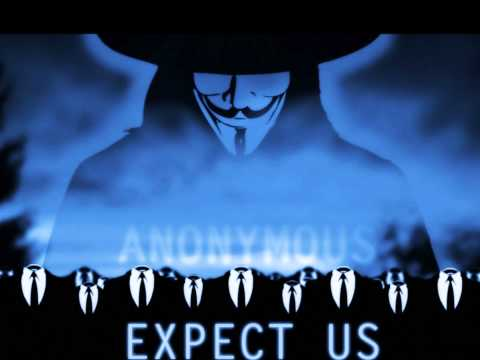 Anonymous - Operation Deutsche Hacker Szene