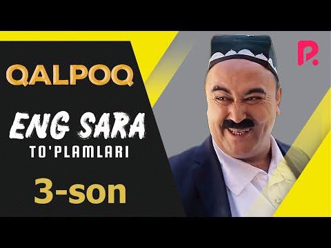 Qalpoq - Eng sara to'plamlari (3-son)
