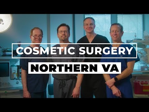 The Austin-Weston Center for Cosmetic Surgery, Reston VA