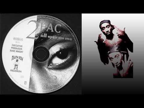 2Pac Greatest Hits - Tupac Shakur Best Songs (Tupac Old School Hip Hop album)