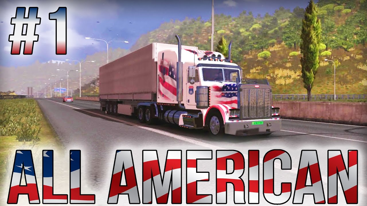 how to get free money in american truck simulator