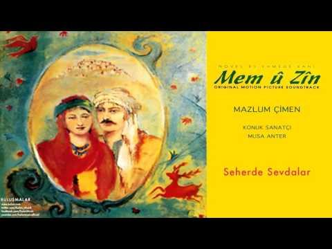 Mazlum Çimen - Seherde Sevdalar [ Mem û Zîn © 1994 Kalan Müzik ]