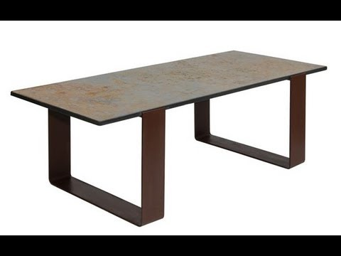 Table marbre | Table pierre | Table granit | Table ardoise | Une ...