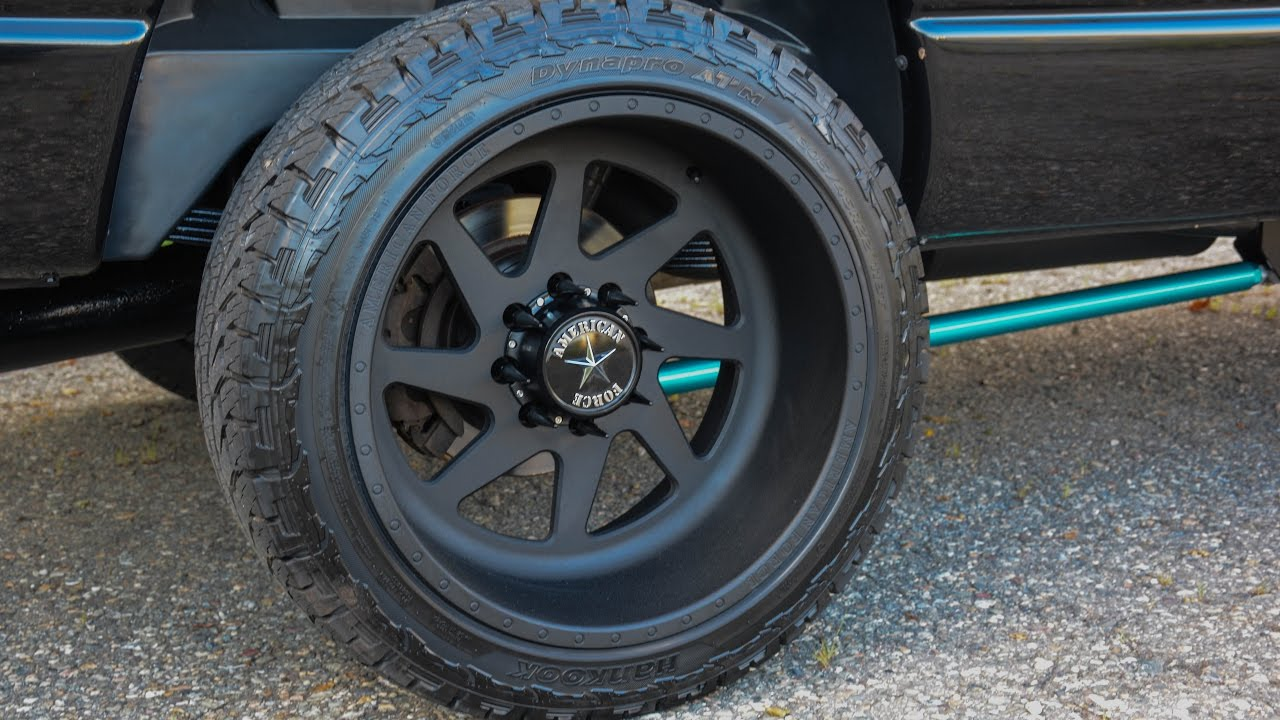 TRACTION BARS!!! for your CUMMINS, DURAMAX & POWERSTROKE ...