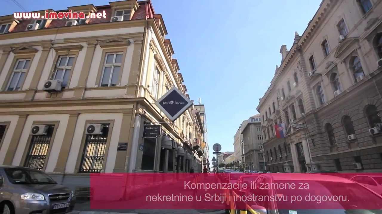 Lokal Poslovni Prostor Beograd Centar Ul Kralja Petra