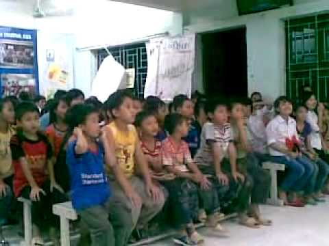 Charity at eXo Platform SEA - Open Source company in Vietnam (2)