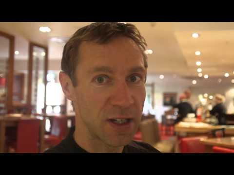 Jens Voigt on riding his final Tour de France