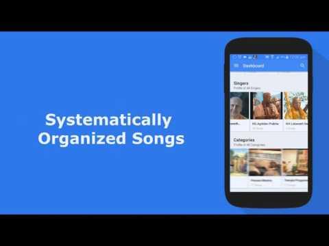 Vaishnav Songs - Apps on Google Play