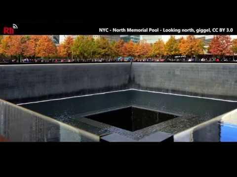 911紀念博物館 之二|旅行‧ 遇見建築#43 《世界大國民》