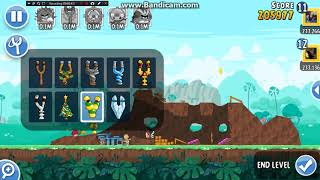 Angry Birds Friends Tournament 02-10-2017 level 6