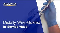 Lithocrushv Distally Wire-Guided