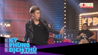 im the best- tran anh huy  ky phung dich thu  tap 1-vong 1