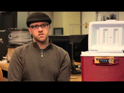 Smart Proofing Box —Purdue Polytechnic Statewide Innovation