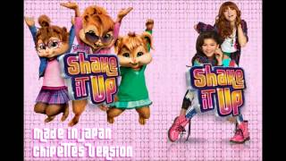 The Chipettes Made In Japan Full Version.mp3