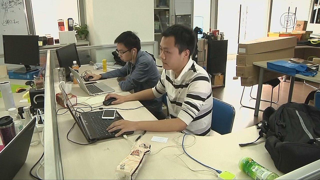 Работа в Китае Найти студентов для частных классов