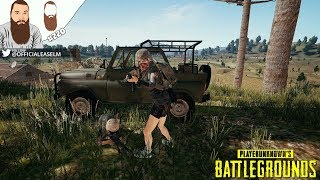 🔵 PUBG #220 PC Gameplay Solo/Duo/Squad | 537 WINS! NA DUO-FPP LEADERBOARD RANK 136 thumbnail