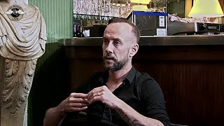 Behemoth - Interview Nergal - Paris 2014 [HD] - TV Rock Live -  Traduction en Français