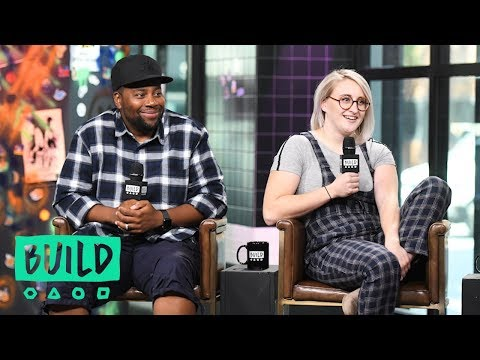 Kenan Thompson & Tori Pence Chat About