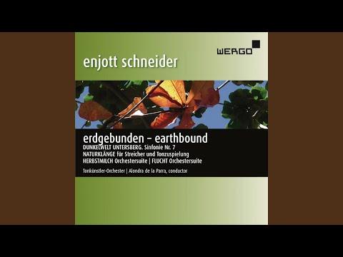 Dunkelwelt Untersberg, 7. Sinfonie: IV. Magna Mater: Domina Perchta