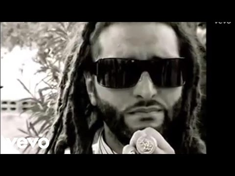 Alborosie - Call Up Jah