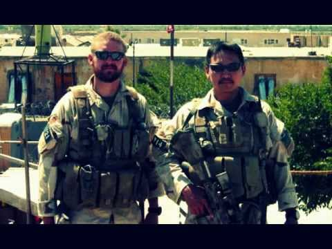 The Brave Men of Operation Red Wing (The Lone Survivor Tribute)