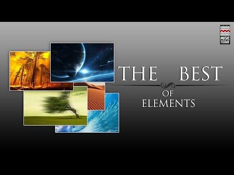 The Best of Elements I Audio Jukebox I World Music I Instrumental