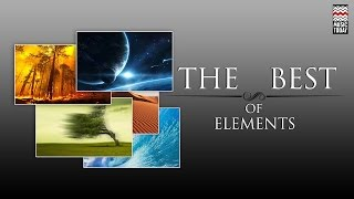 The Best of Elements I Audio Jukebox I World Music I Instrumental