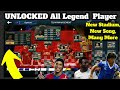 Download Dream League Soccer 2019 With Legend Player Unlocked Legend Player DLS 2019 mp3