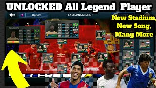 How to get classic players in dream league soccer 2019