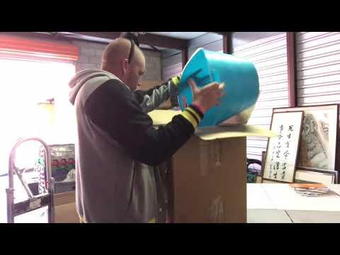 Surprise mystery unbox #27, storage auction $900 10*10 unit reveal, best unboxing