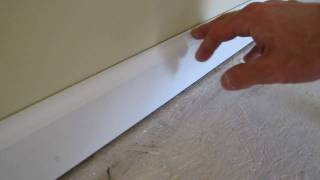 HOW TO: Caulking & Bridging Large Gaps