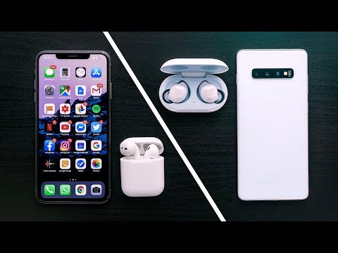 Samsung Galaxy Buds Review | هل تستبدل سماعات ابل AirPods ?!