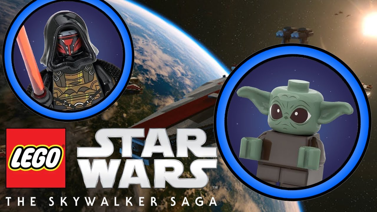 How To Make A Lego Star Wars Icon Pfp Top 10 Lego Icon Pfps With Baby Yoda Lego Star Wars Timeline Youtube