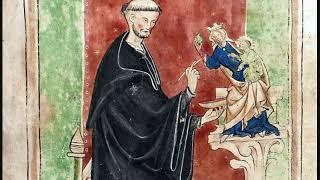 TUOTILO (ca.850 - ca.915) - Hodie cantandus est (tropus)
