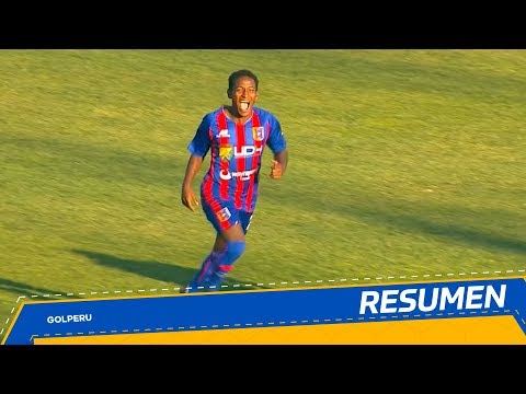 Resumen: Real Garcilaso vs. Alianza Universidad (0-1)