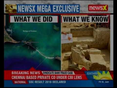 Has Credible Archaeological Proof Emerged Of Chariots Dating Back To Mahabharata Times?