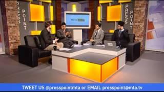 Press Point: New Episode  (English)